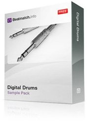 Beatmatch.info выпустил Digital Drums