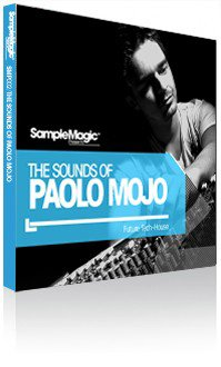 Сэмплы Sample Magic Presents Paolo Mojo Future-Tech House (WAV)