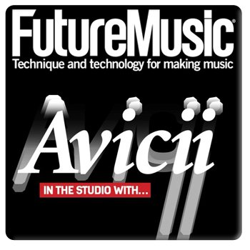 Видео уроки Future Music - In the studio with Avicii
