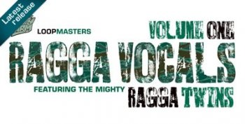 Сэмплы вокала Loopmasters Ragga Vocals Vol1 (WAV)