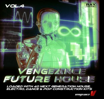 Сэмплы Vengeance Future House Vol. 4