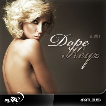 Сэмплы пианино FatLoud Dope Loops Dope Keyz Vol.1 (MULTiFORMAT)