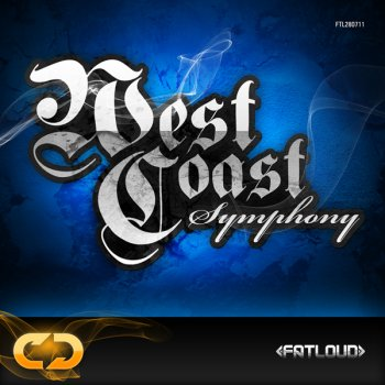 Сэмплы FatLoud West Coast Symphony (MULTiFORMAT)