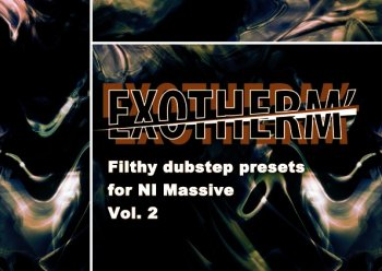 Пресеты Filthy Dubstep Presets Vol 2 для NI Massive