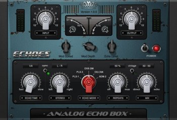 Nomad Factory All Plugins Bundle v1.3 (WIN/OSX)