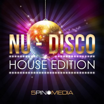 Сэмплы 5Pin Media Nu-Disco House Edition (MULTiFORMAT)