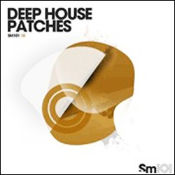 Пресеты SM101 Deep House Patches (NI Massive)