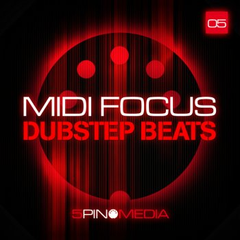 Сэмплы 5 Pin Media MIDI Focus: Dubstep Beats (MULTiFORMAT)