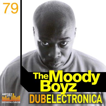 Сэмплы Loopmasters The Moody Boyz - Dub Electronica (Dance, Dubstep)