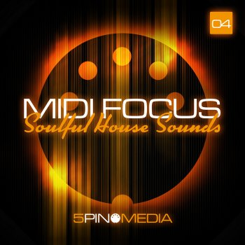 Сэмплы 5Pin Media MIDI Focus Soulful House Sounds (MULTiFORMAT)