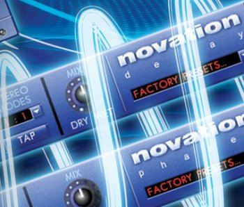Novation FX Plug-in Suite VST v1.2 x86 x64