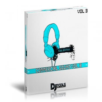 Пресеты Dj Tools Commercial Sound Bank Vol 3 для Sylenth 1