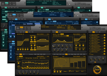 KV331 Audio SynthMaster VST VSTi v2.6.21 x86 x64