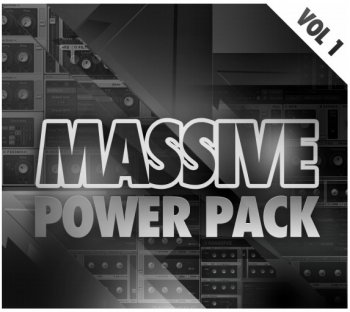 Пресеты PlugInGuru Massive Power Pack