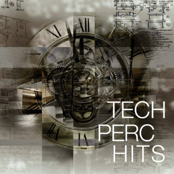 Сэмплы SPF Samplers Tech Perc Hits (House) (WAV)