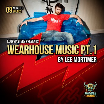 Сэмплы Loopmasters Lee Mortimer - Wearhouse Music Vol 1 (Dubstep, Electro House)