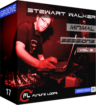 Сэмплы Future Loops Stewart Walker Minimal Sessions Vol 2