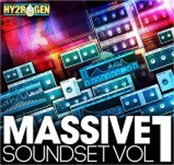 Пресеты Hy2rogen Massive Soundset Vol 1