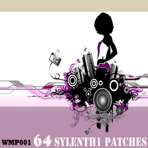 Пресеты WM Entertainment WM: Sylenth1 Patches