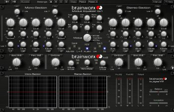 Brainworx bx_digital Native VST VST3 RTAS v2.1.5