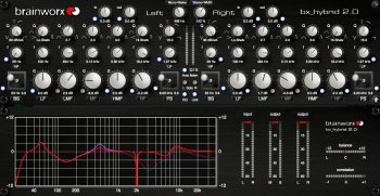 Brainworx bx_hybrid Native VST VST3 RTAS v1.0.6