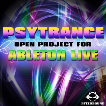 Psyload Psytrance Open Project For Ableton Live