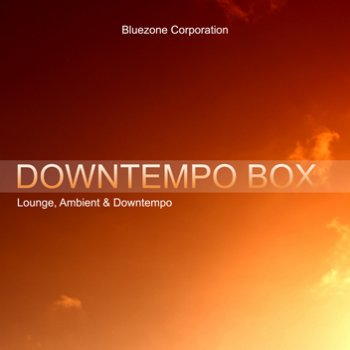 Сэмплы Bluezone Corporation Downtempo Box (WAV/REX/AIFF)