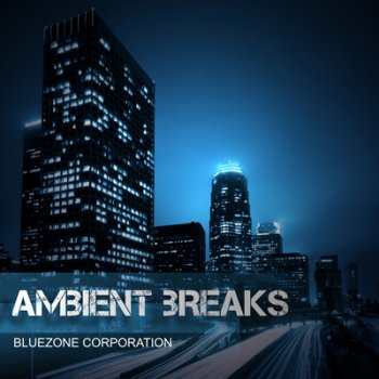 Сэмплы Bluezone Corporation - Ambient Breaks (WAV)