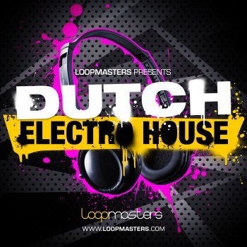 Сэмплы Loopmasters Dutch Electro House (WAV/REX)