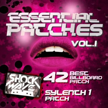 Пресеты Shockwave Essential Patches Vol 1 for Sylenth1