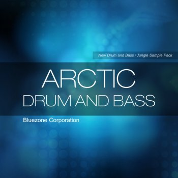 Bluezone Corporation  Arctic Drum And Bass (WAV)