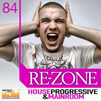 Сэмплы Loopmasters Re-Zone: House, Progressive & Mainroom (MULTiFORMAT)