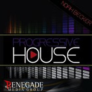 Сэмплы Renegade Media Noah Becker: Progressive House (WAV)