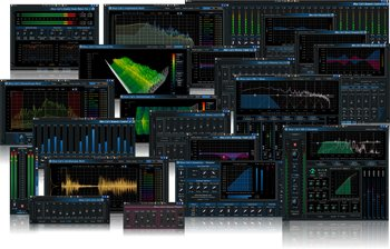 Blue Cat Audio All Plug-ins Bundle v2013 x86 x64