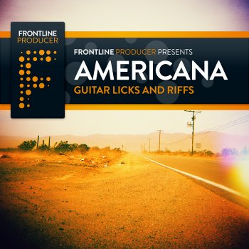 Сэмплы гитары Organic Loops Americana Guitar Licks And Riffs