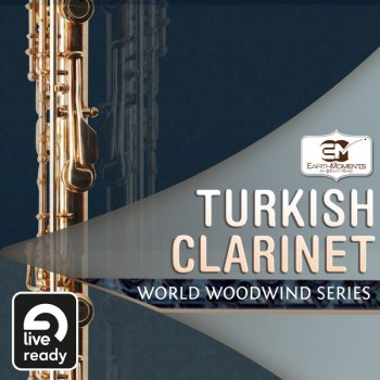 Earth Moments World Woodwind Series - Turkish Clarinet (WAV)