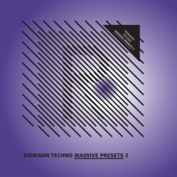 Пресеты Riemann Kollektion Massive Techno Presets Vol 2