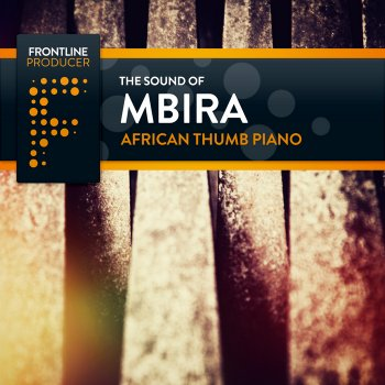 Сэмплы Organic Loops The Sound of Mbira - African Thumb Piano