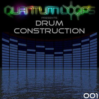 Сэмплы Quantum Loops Drum Construction 001 (WAV)