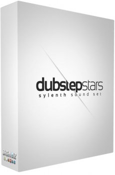 Пресеты Diginoiz Dubstep Stars - Sylenth1 Kit