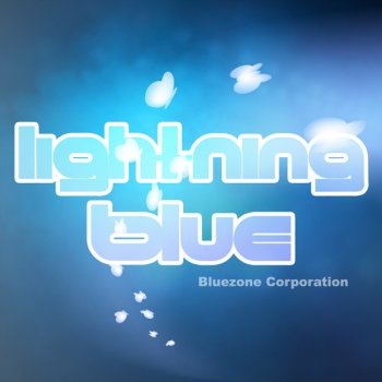 Сэмплы Bluezone Corporation Lightning Blue (WAV)