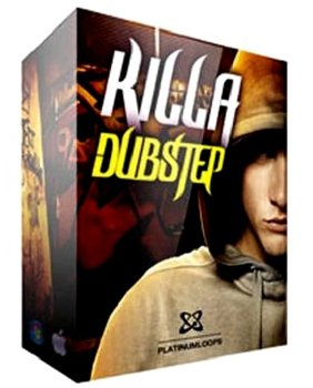 Сэмплы Platinumloops - Killa Dubstep