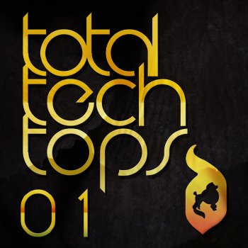 Сэмплы Delectable Records Total Tech Tops 01
