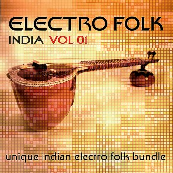Сэмплы Earth Moments Electro Folk India Vol 1 (WAV)