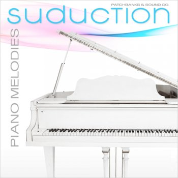 Сэмплы PatchBanks Seduction Piano Melodies