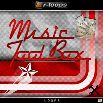 Сэмплы r-loops Music ToolBox