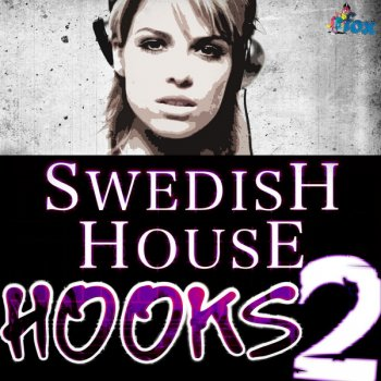 Сэмплы и MIDI файлы - Fox Samples Swedish House Hooks Vol 2