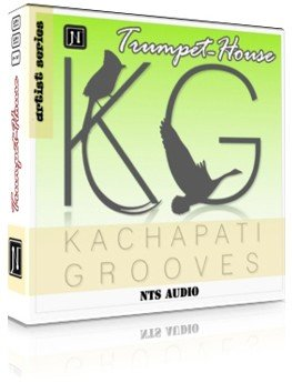 Сэмплы NTS Audio Labs - Kachapati Grooves Trumpet-House