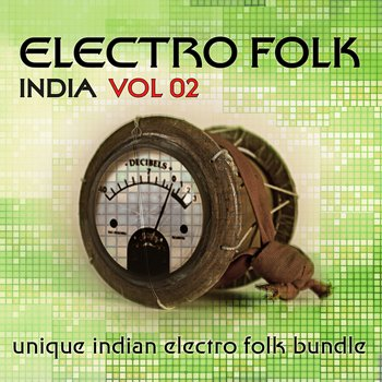 Сэмплы Earth Moments Electro Folk India Vol 2
