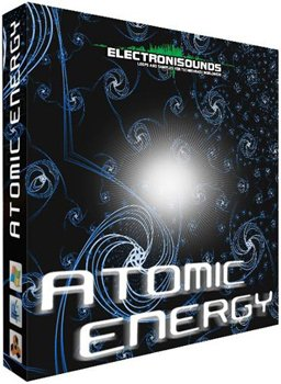 Сэмплы ElectroniSounds - Atomic Energy